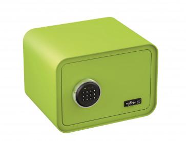 mySafe 350 Code apfelgrün