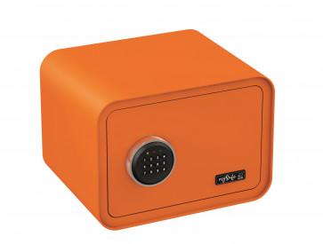 mySafe 350 Code orange