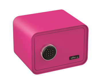 mySafe 350 Code pink