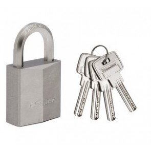 Master-Lock 1145/40 Chrome SB
