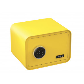 mySafe 350 Code zitronengelb