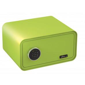 mySafe 450 Code apfelgrün