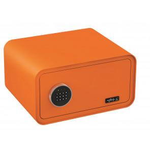 mySafe 450 Code orange