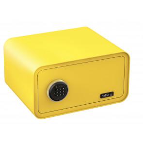 mySafe 450 Code zitronengelb