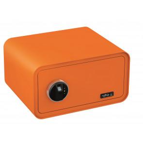 mySafe 450 Fingerprint orange
