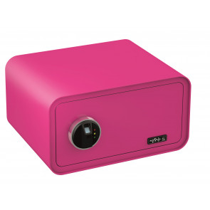 mySafe 450 Fingerprint pink