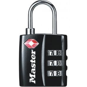 Master-Lock 4680 Black SB