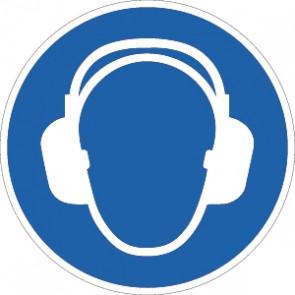 Gehörschutz tragen