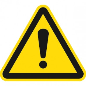 Warnung allgemein