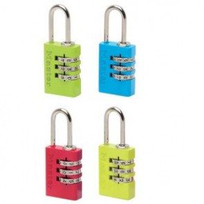 Master-Lock 7620 Color SB