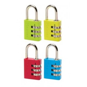 Master-Lock 7630 Color SB