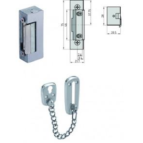 Elektrotüröffner