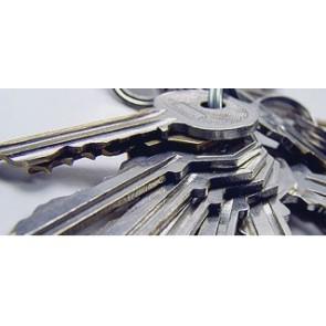 Zylinderschlüssel