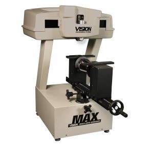 VISION MAX Gravurfläche 300 x 200 mm