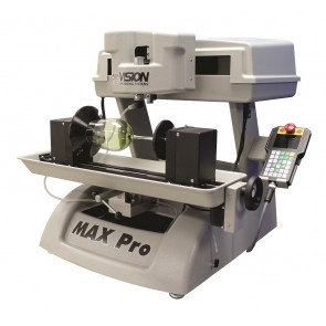 VISION MAX PRO Gravurfläche 300 x 200 mm