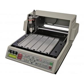 VE 810 XD Gravurfläche 250 x 200 mm